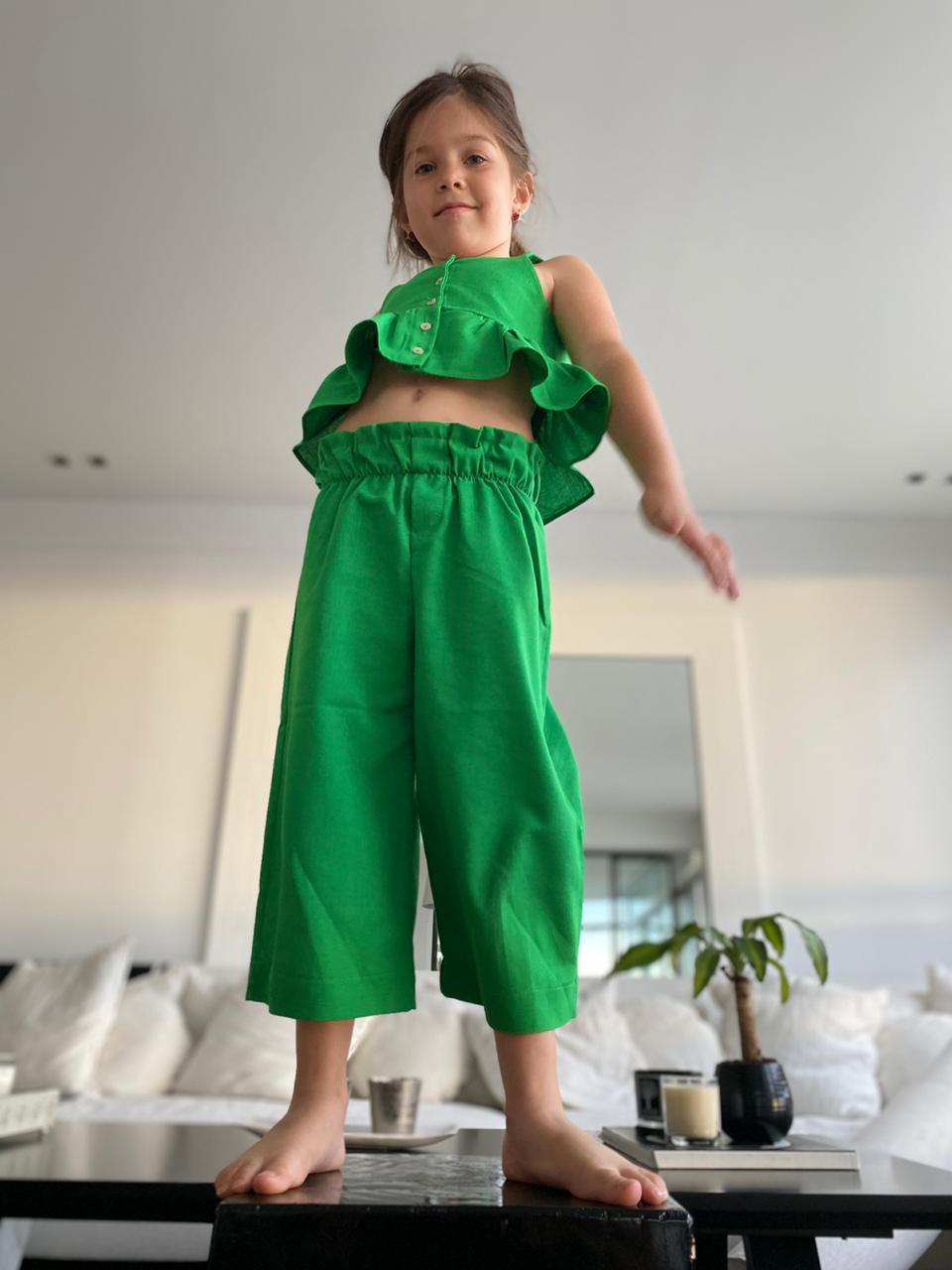 Pantalón Sésamo