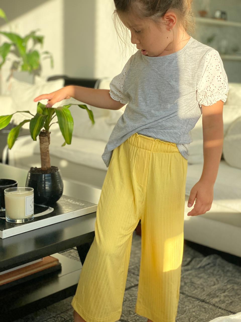 Pantalón Apio