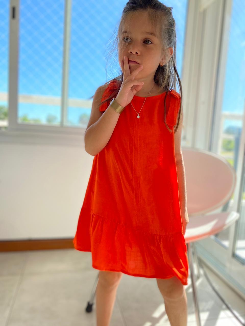 Vestido Lollipop