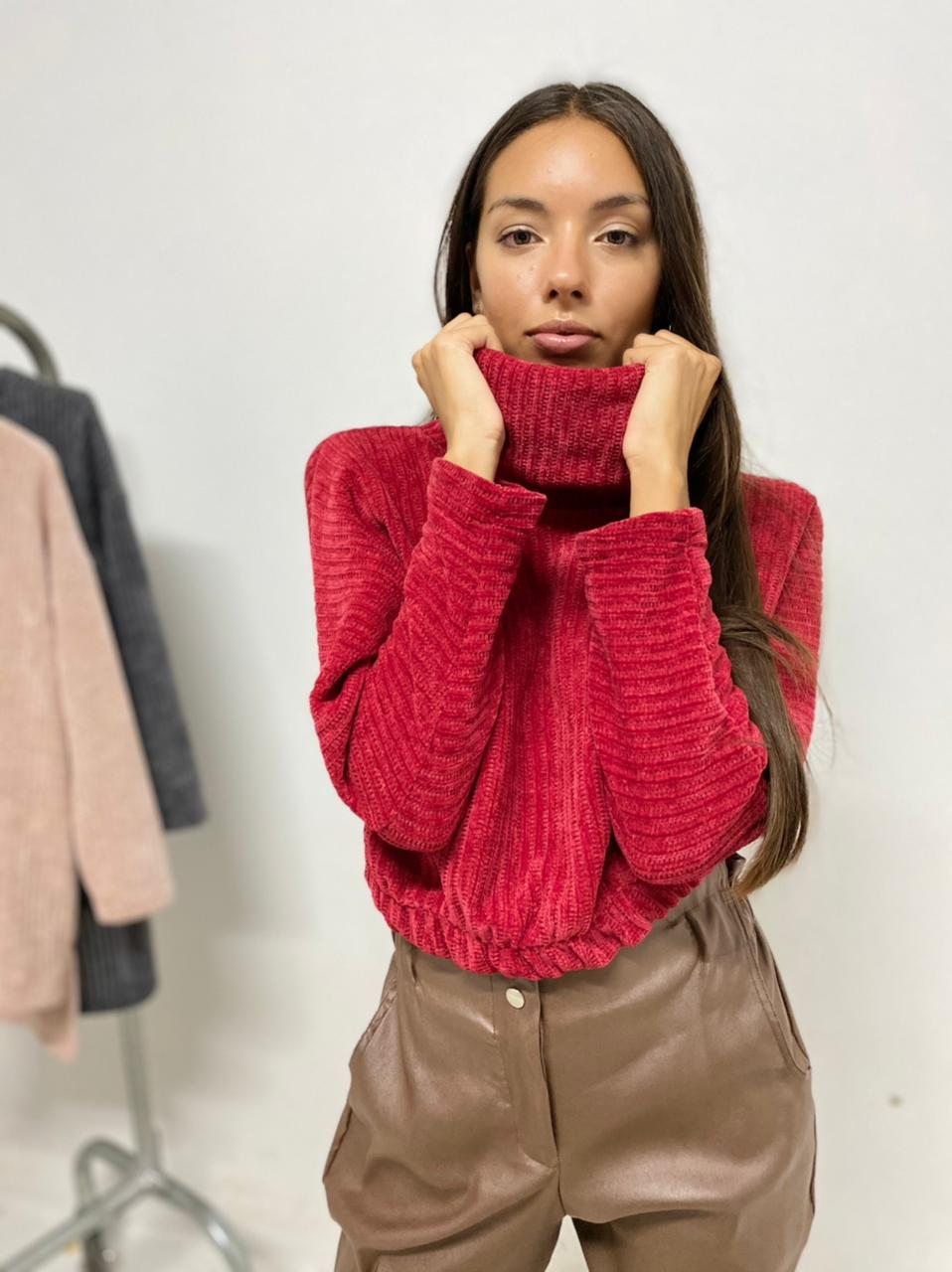 Sweater Líbano