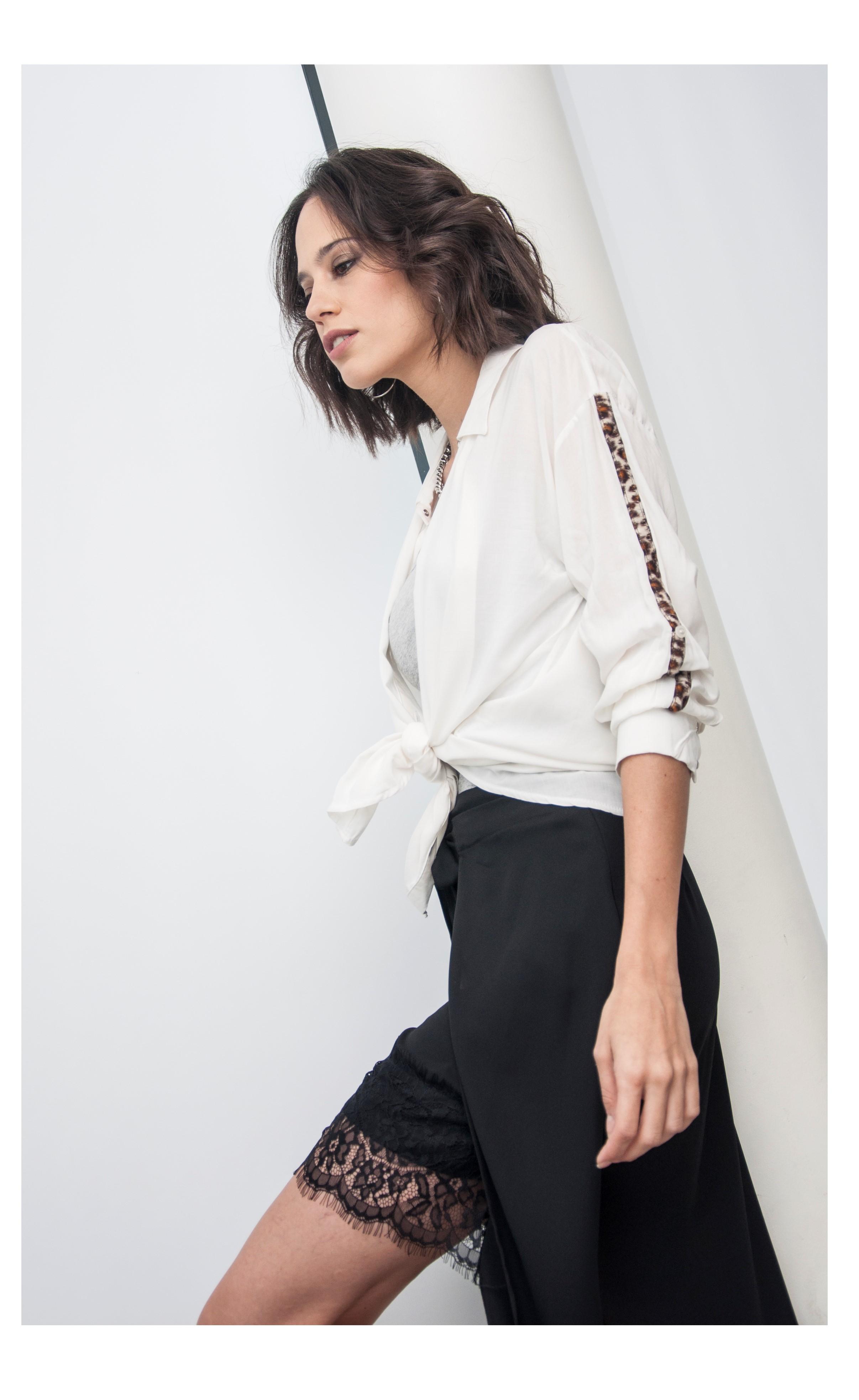 Camisa Josefa