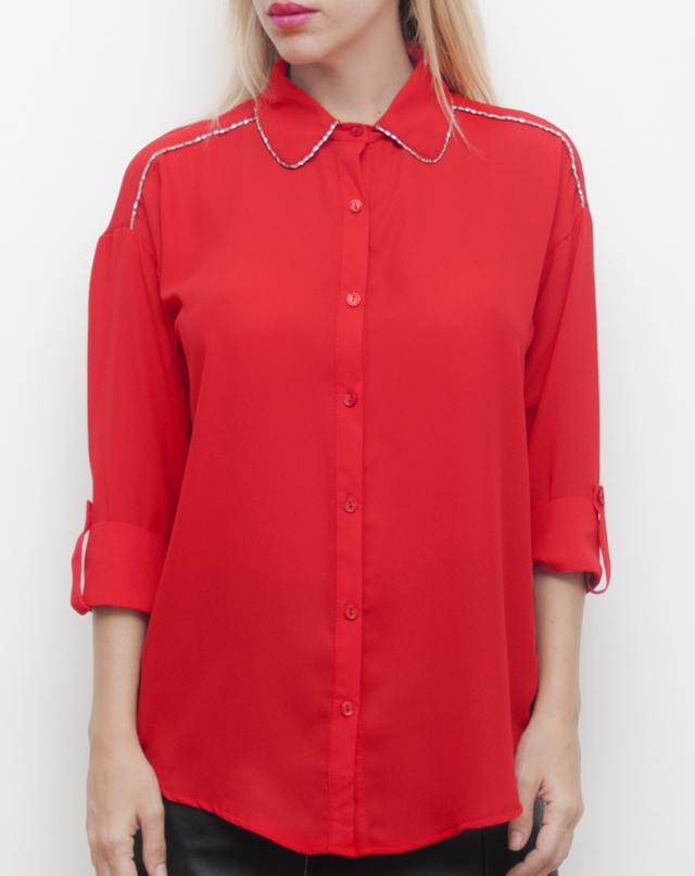 Camisa Fiorella