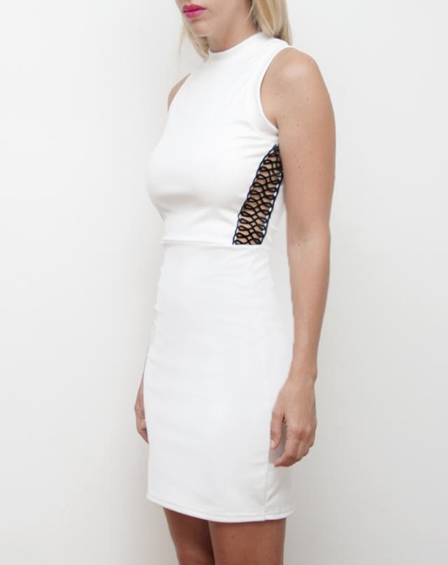 Vestido Bernardita