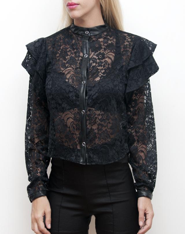Camisa Eleonora