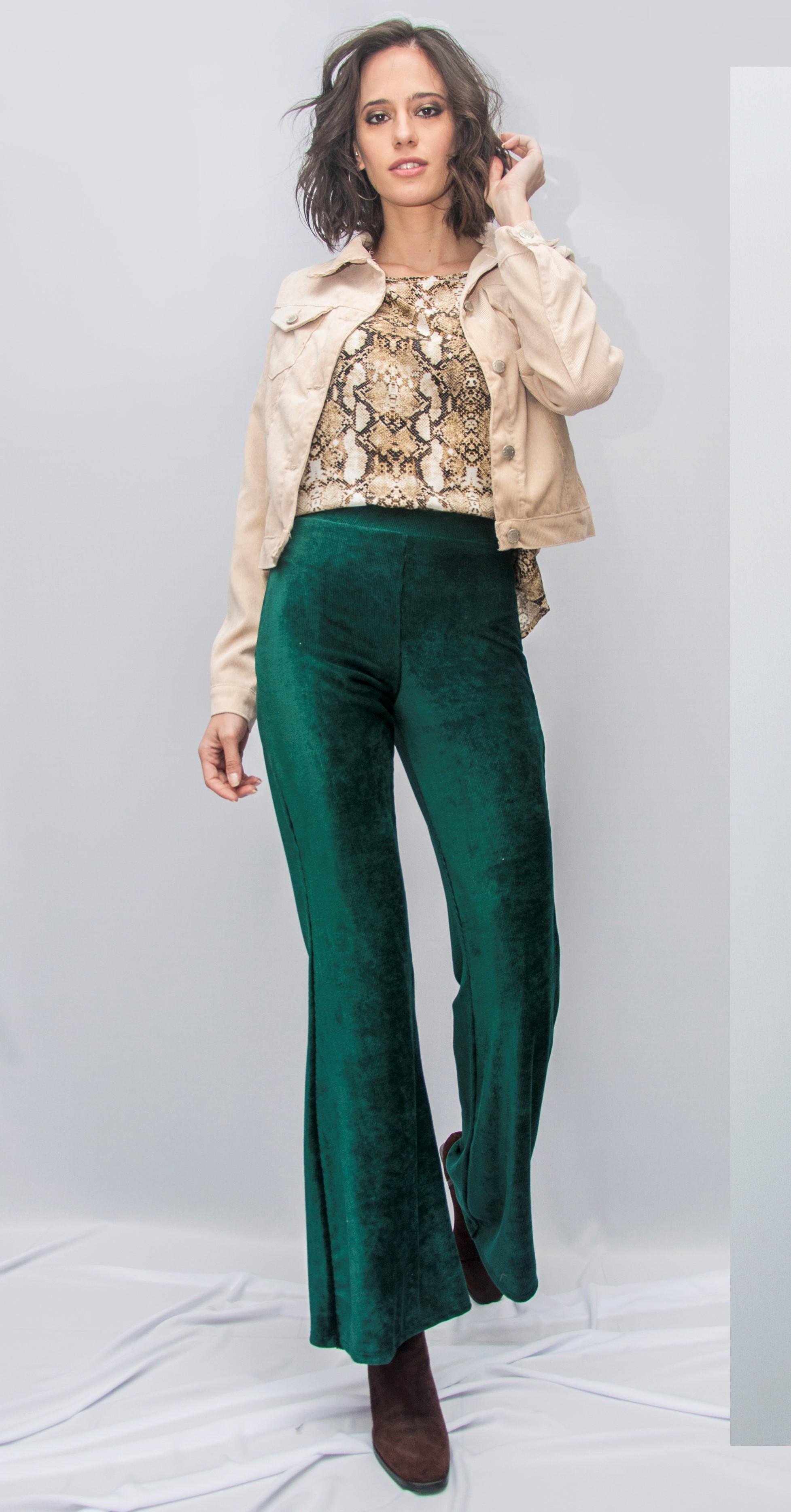 Pantalon DORIS