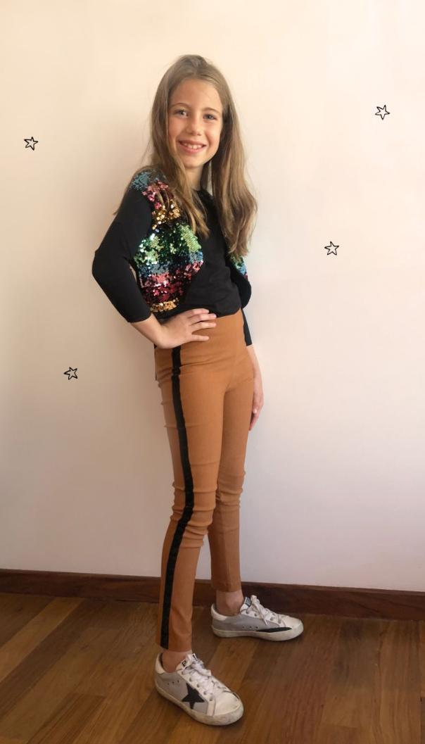 Bolera Giovanna