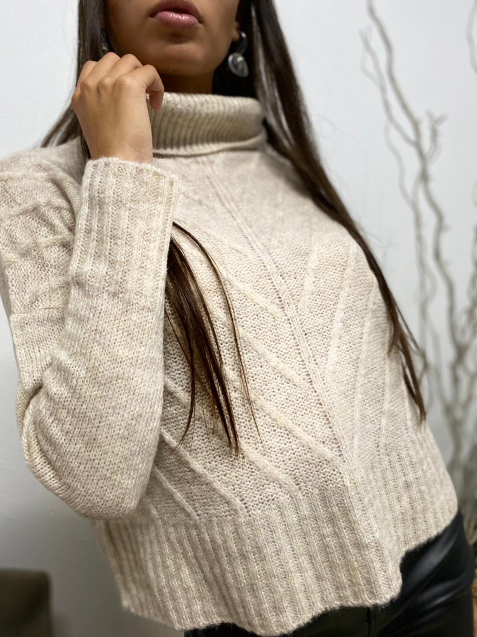 Sweater Chipre