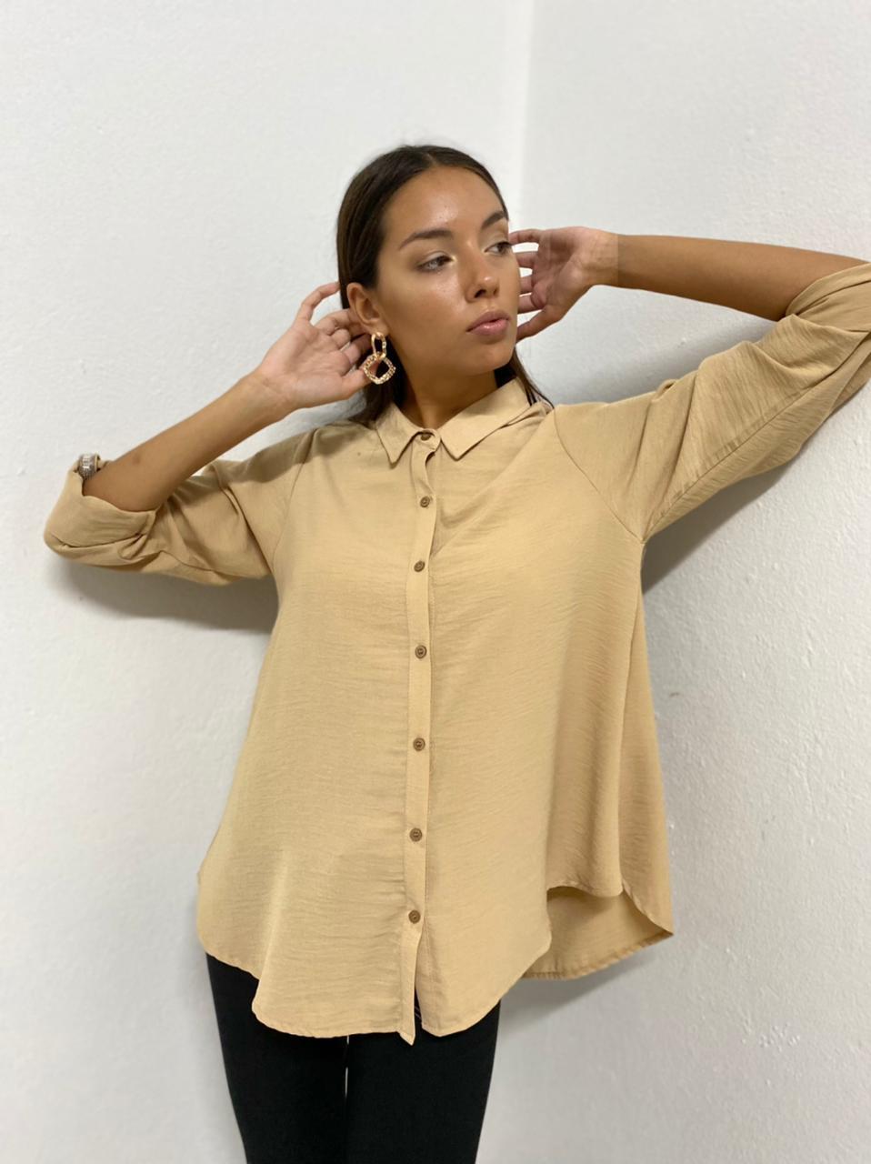 Camisa Magnolia