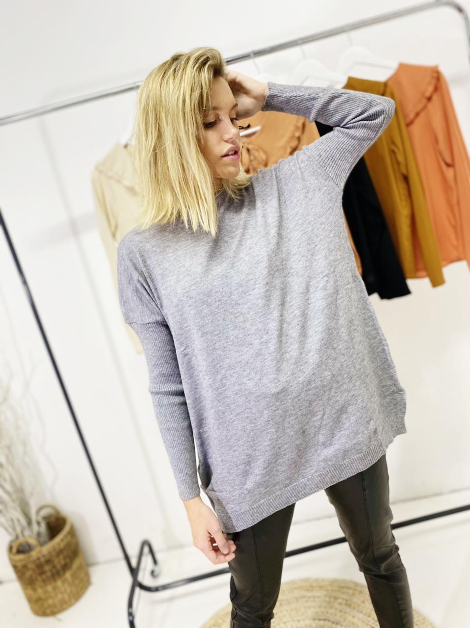 Sweater Rusia