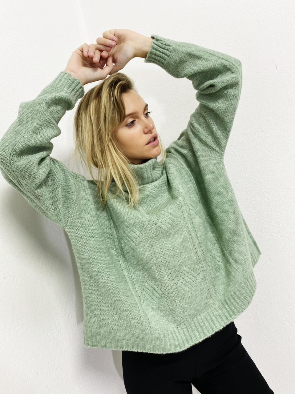 Sweater Jamaica
