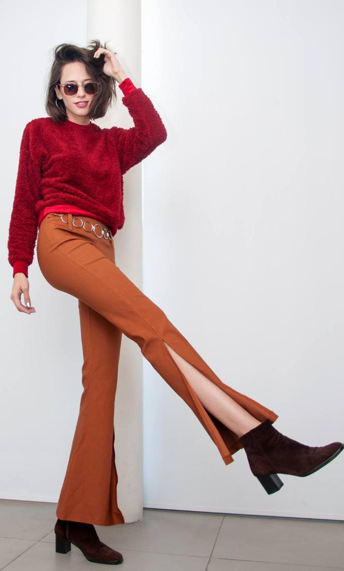 Pantalon Mariana