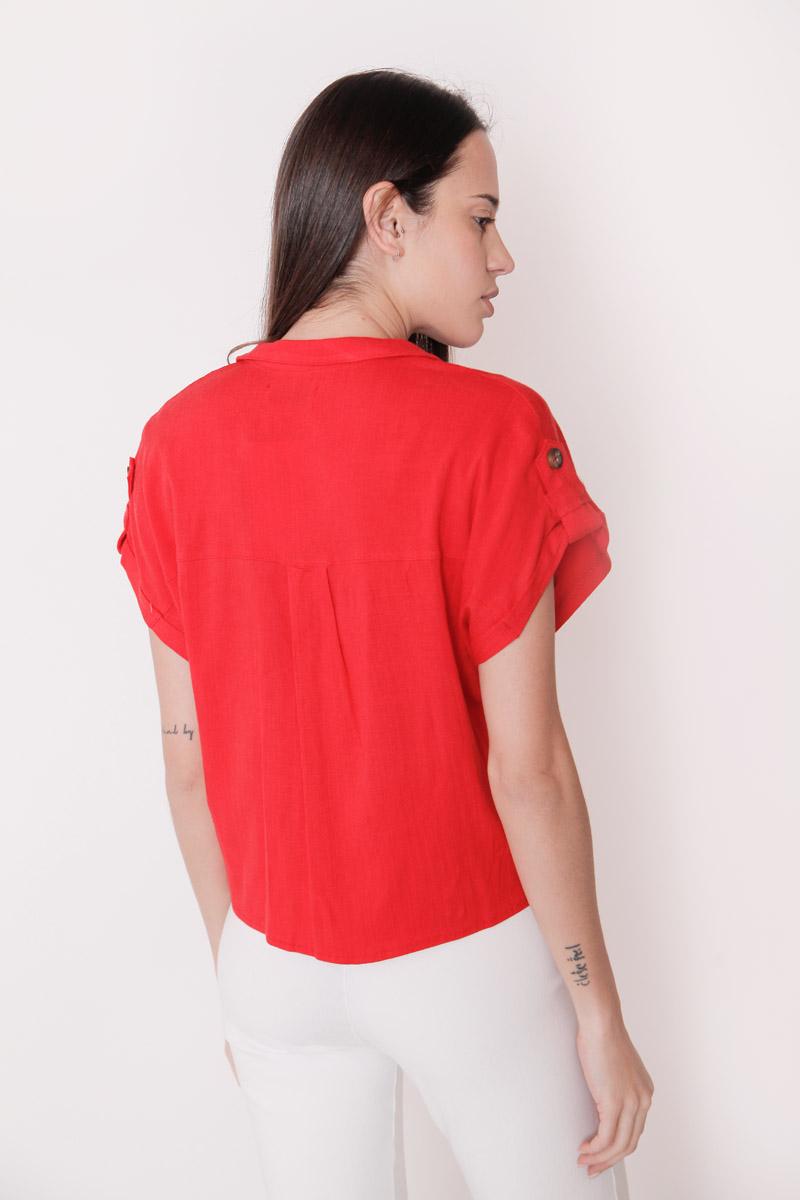 Camisa Canasta