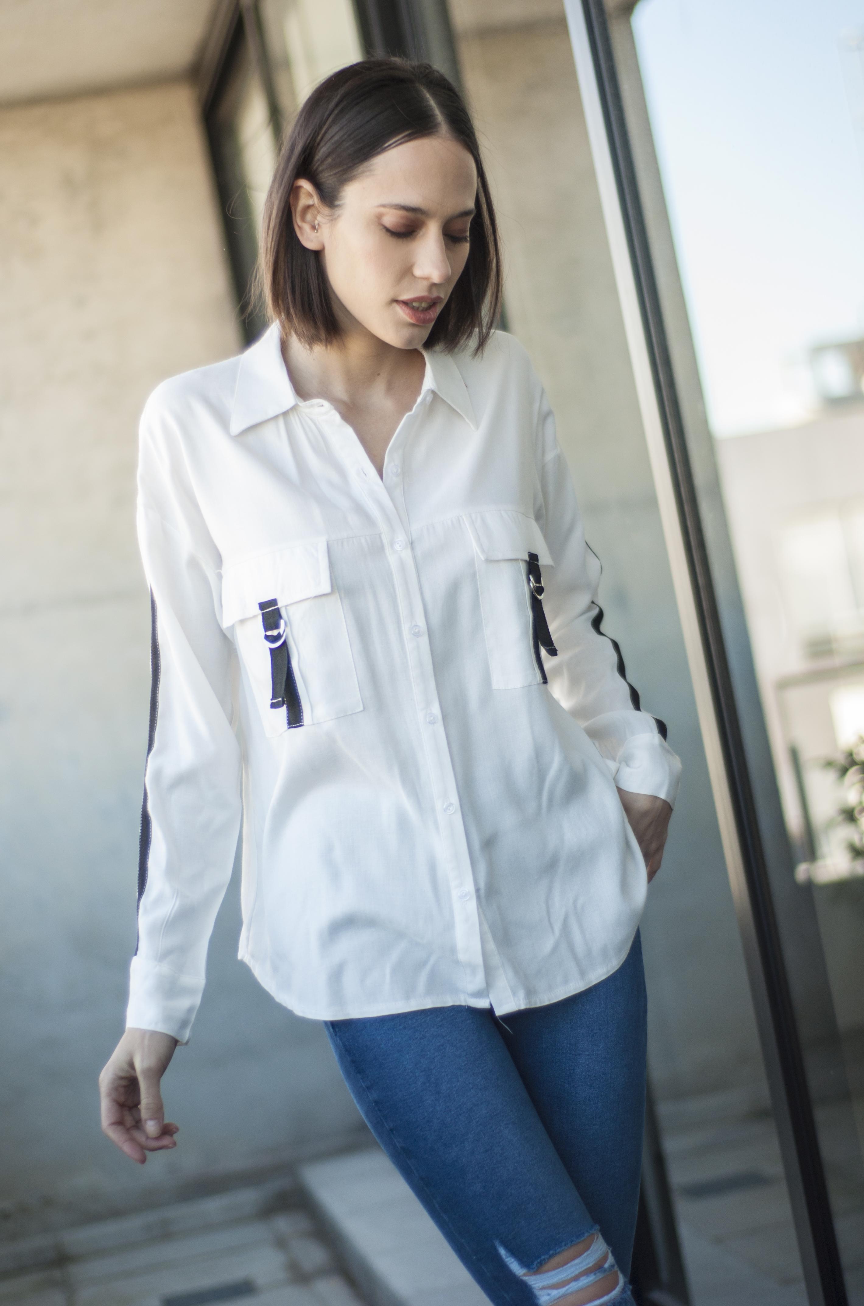 Camisa GIULIA