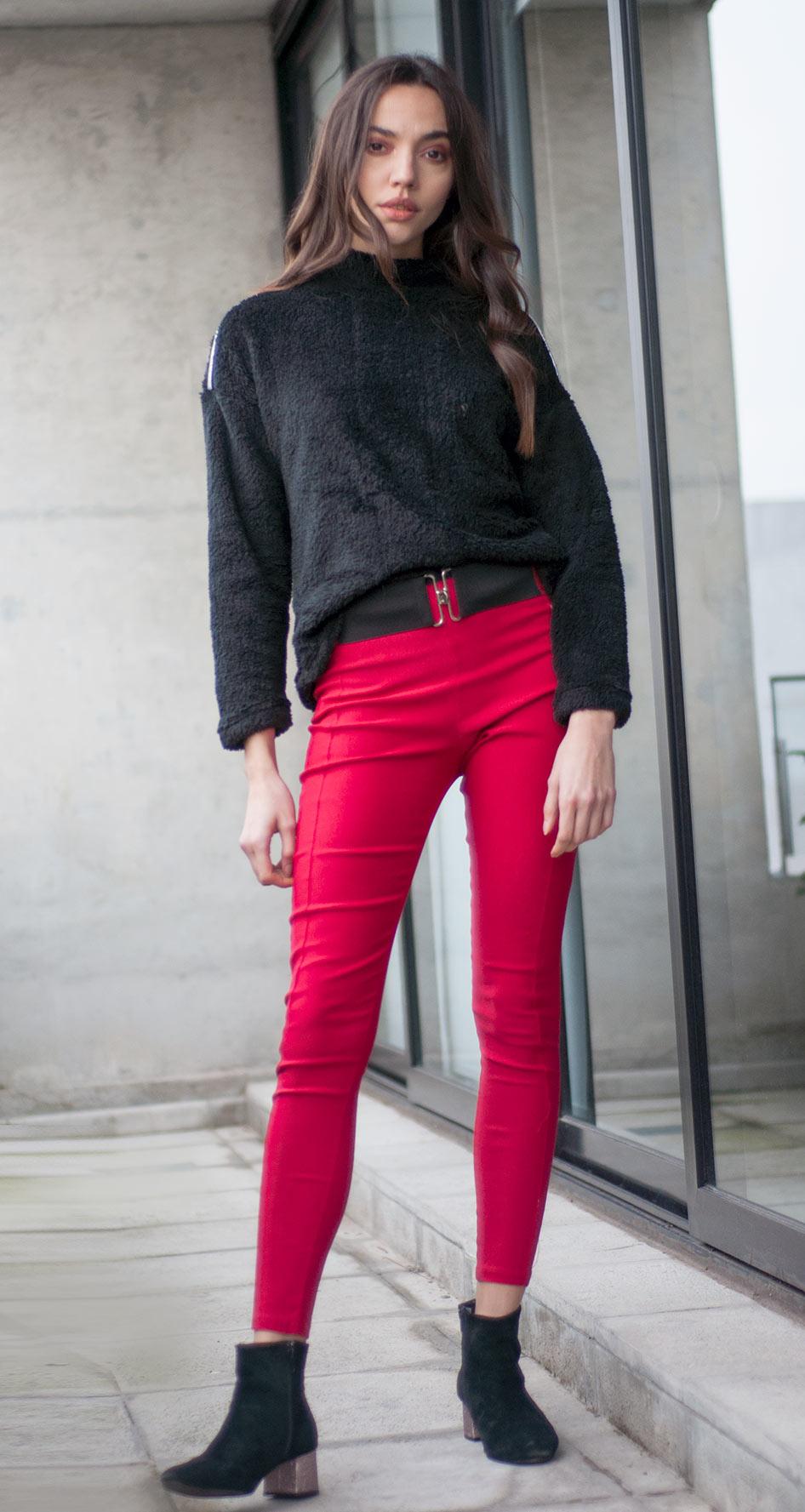 Pantalon Barbara