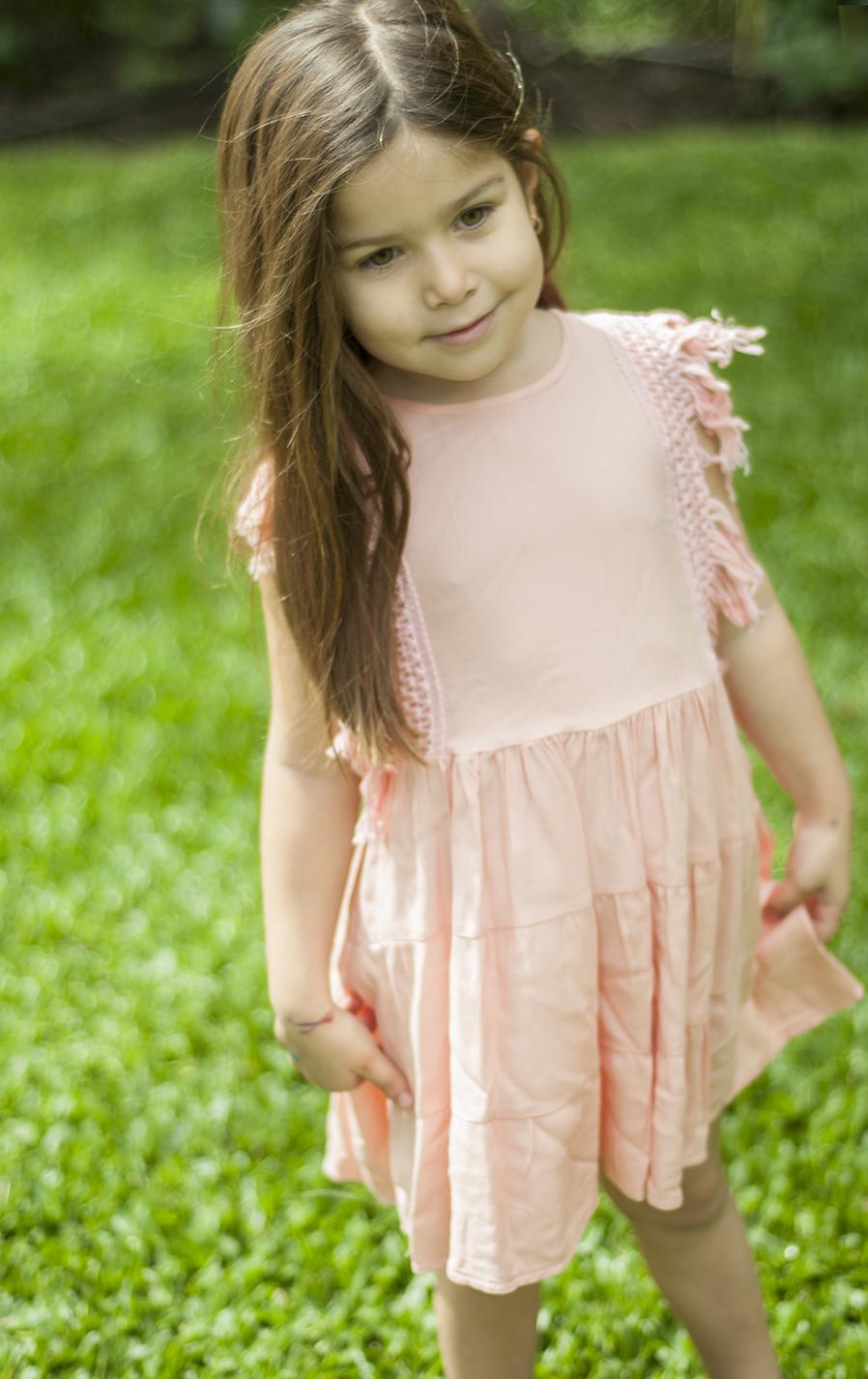 Vestido Saylor