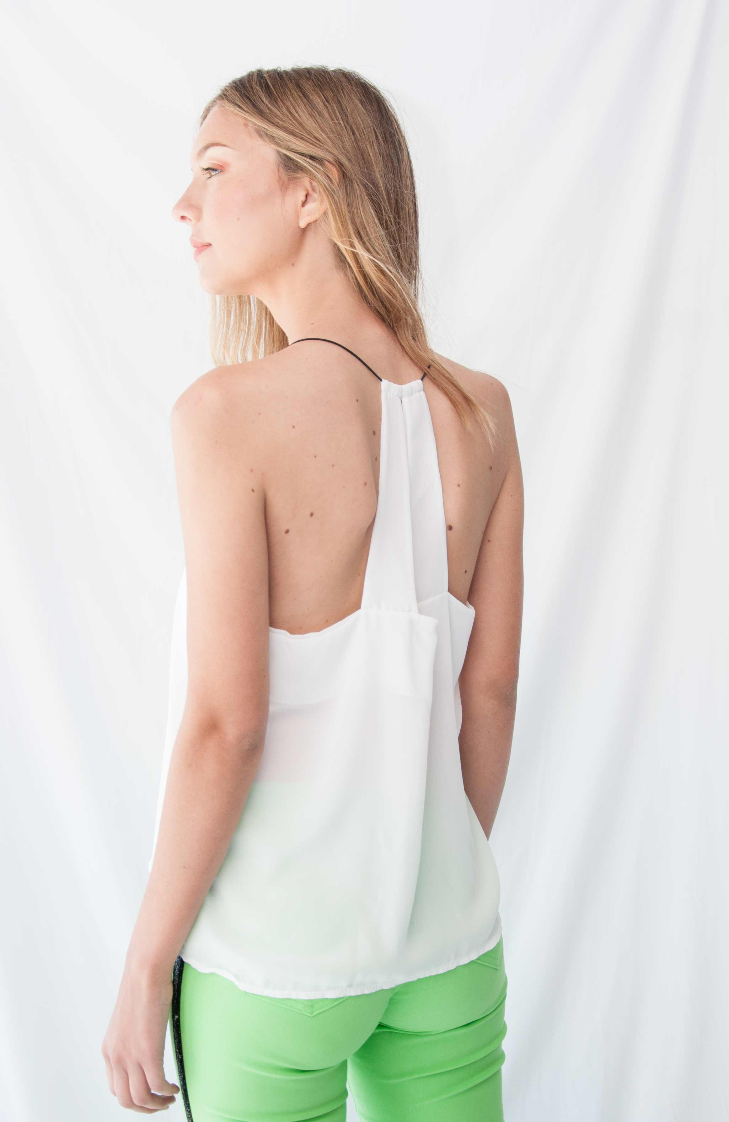 Musculosa Crown