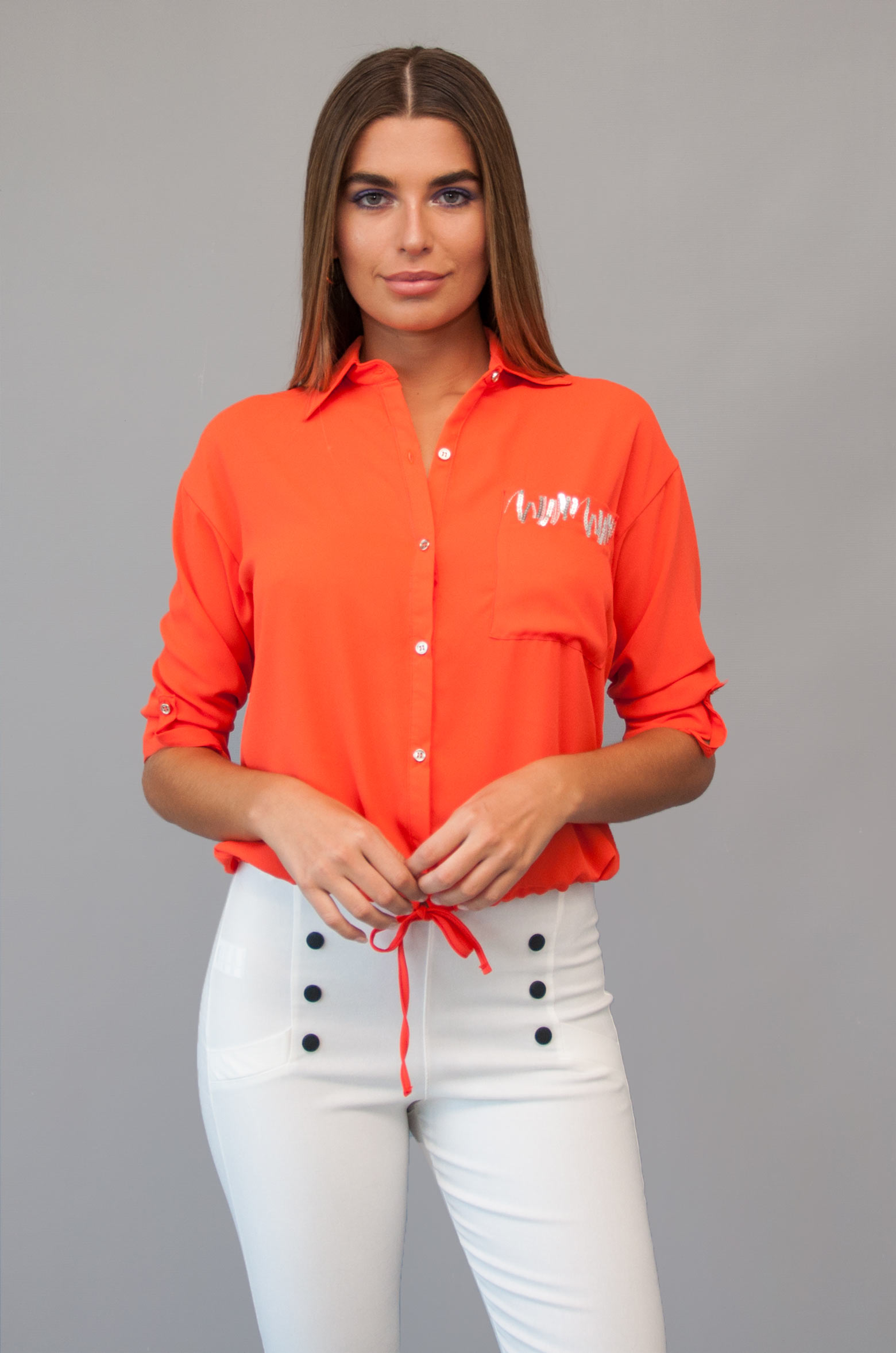 Camisa Girasol