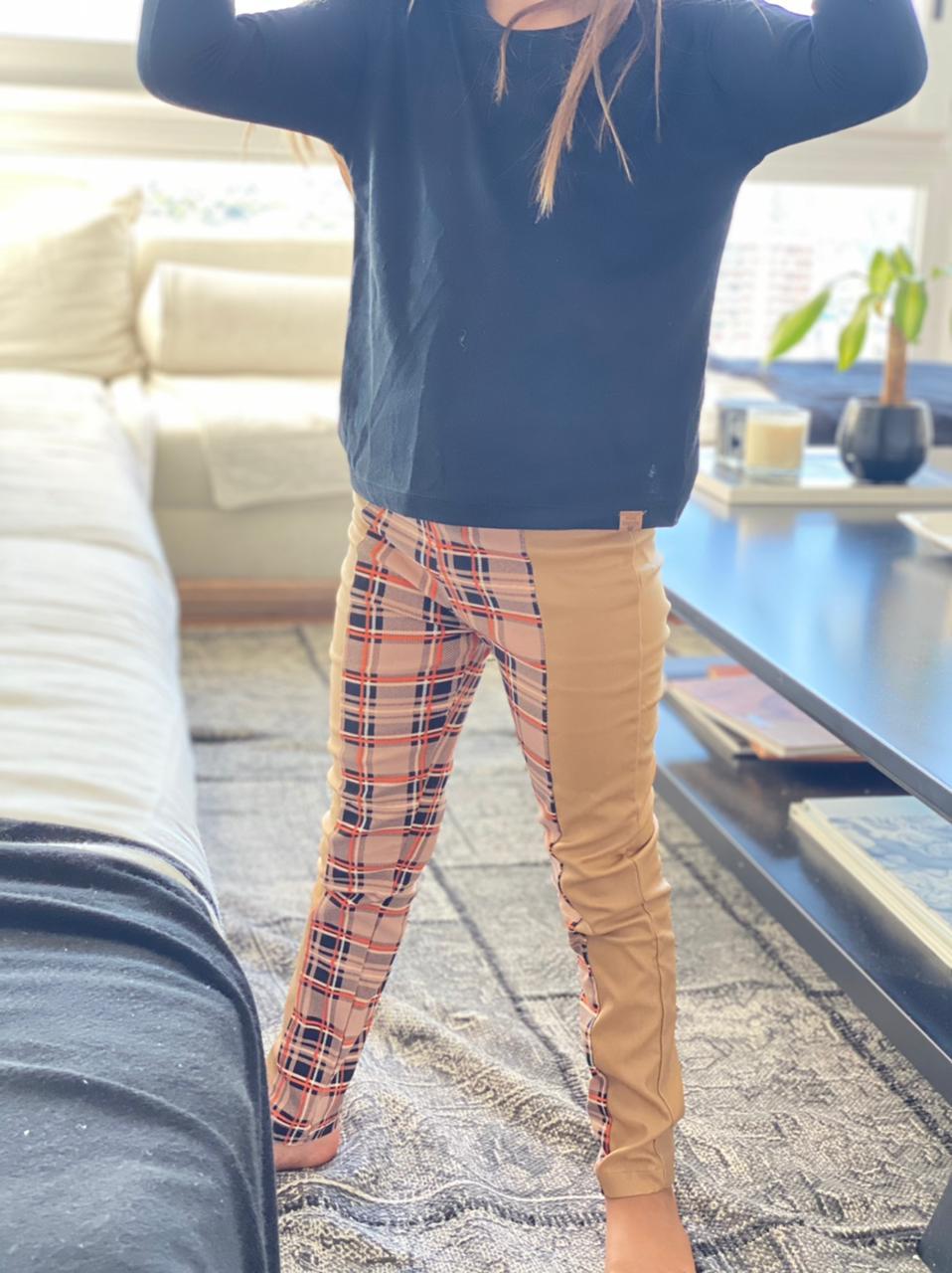 Pantalón Fox