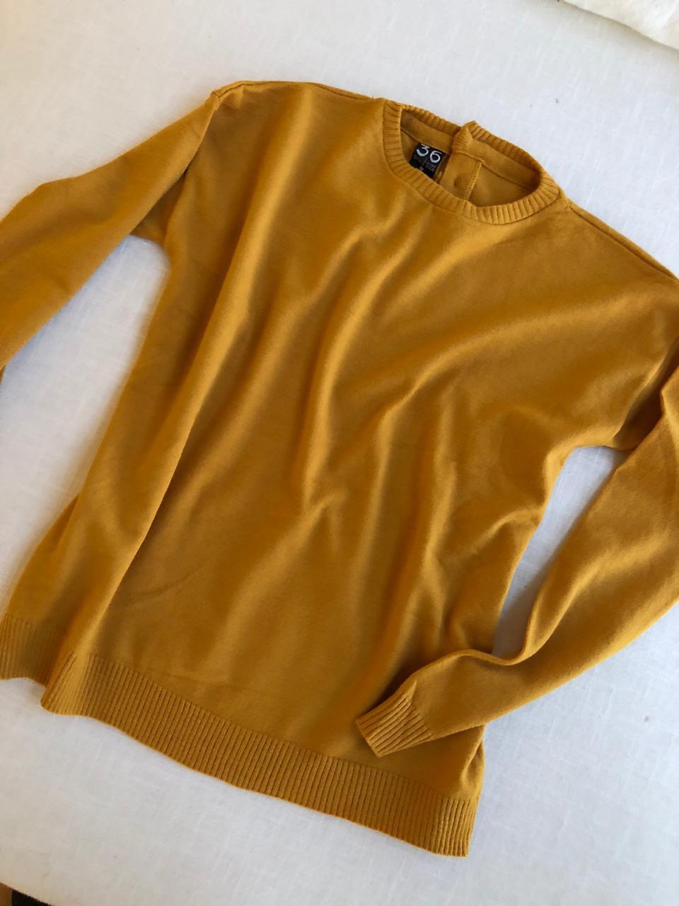 Sweater Capricornio