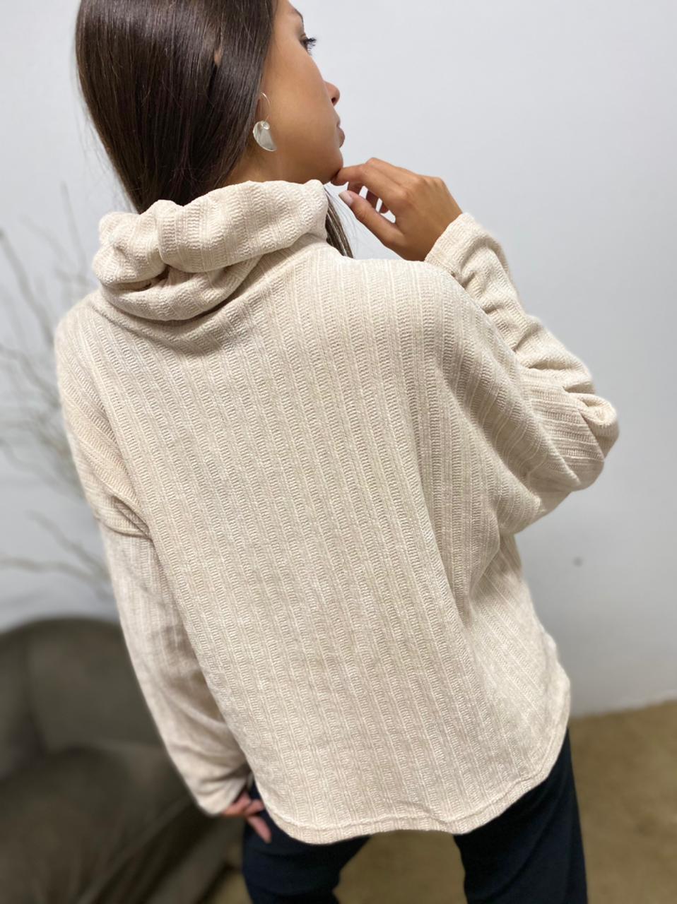 Sweater Bruselas