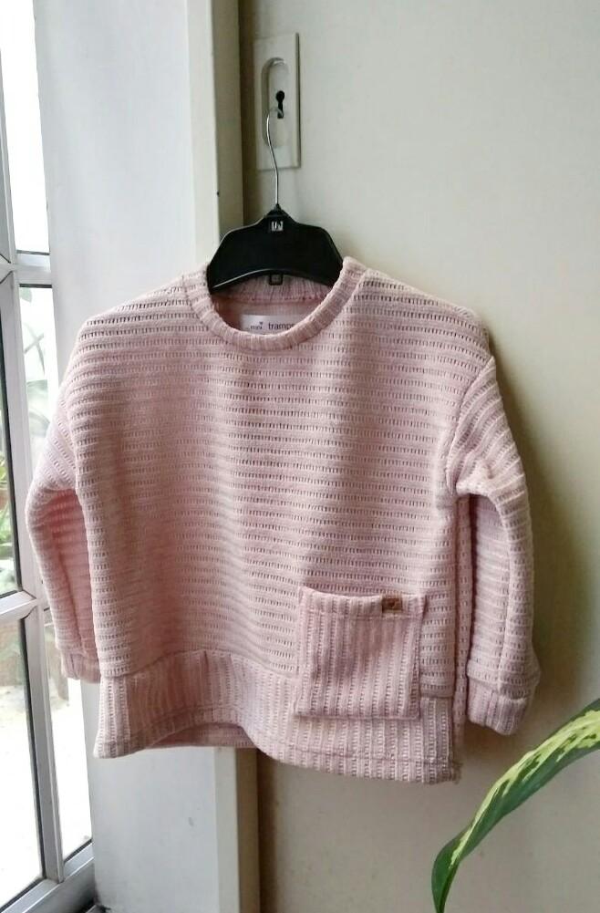Sweater Canguro