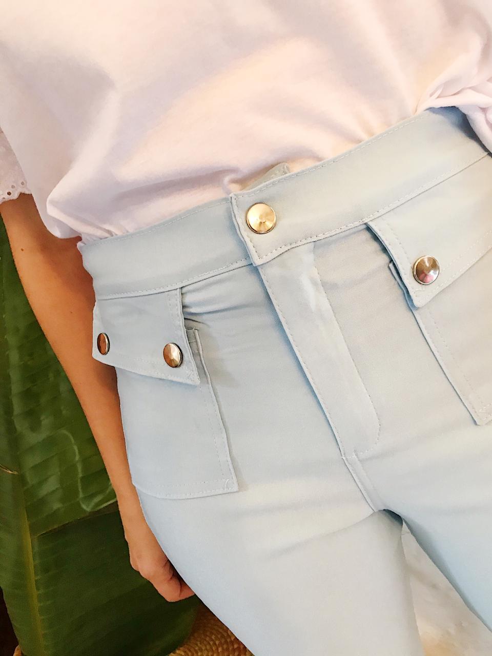 Pantalón Patti Smith