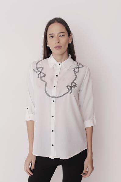 Camisa Doll