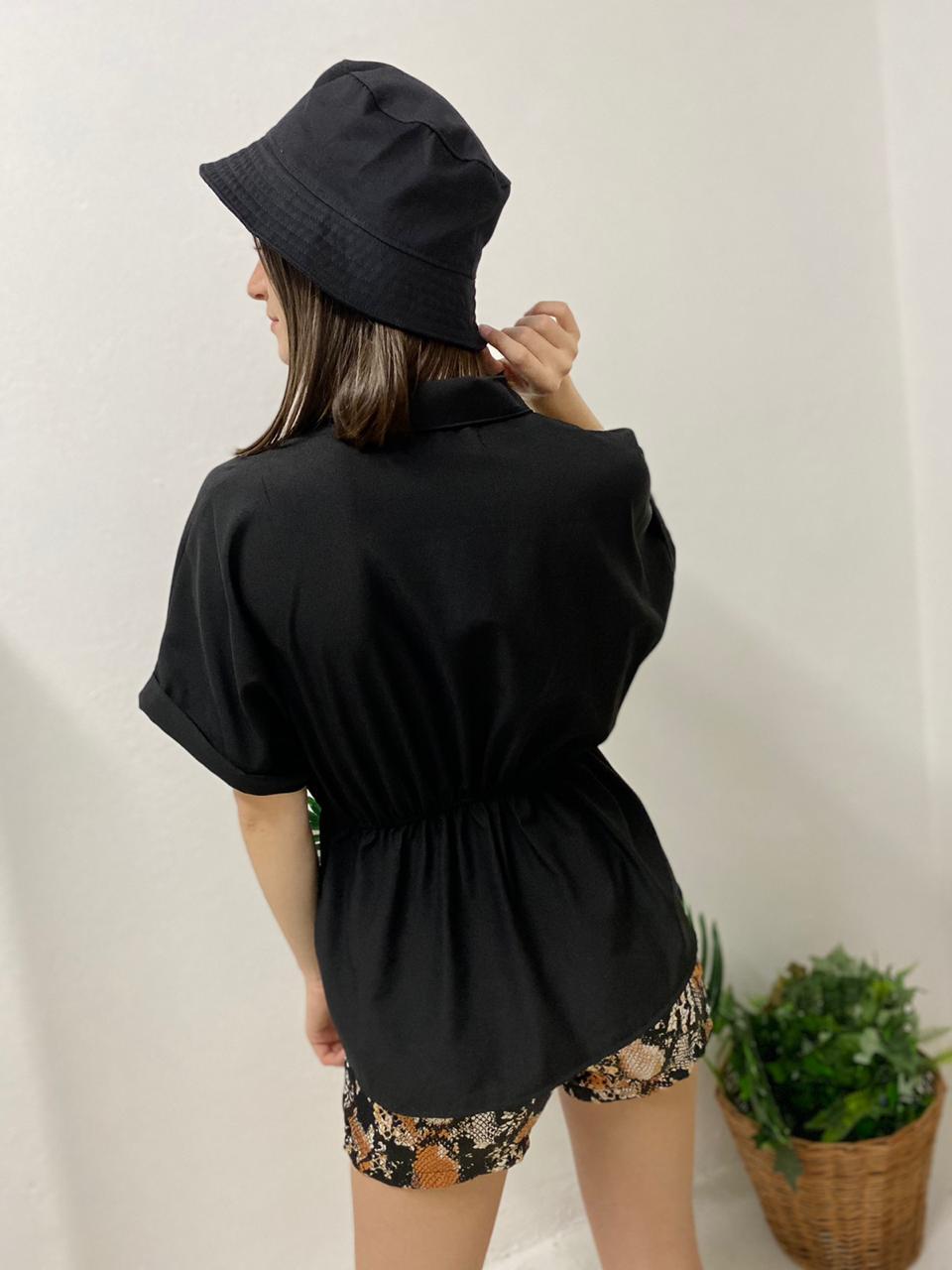 Camisa Suculenta