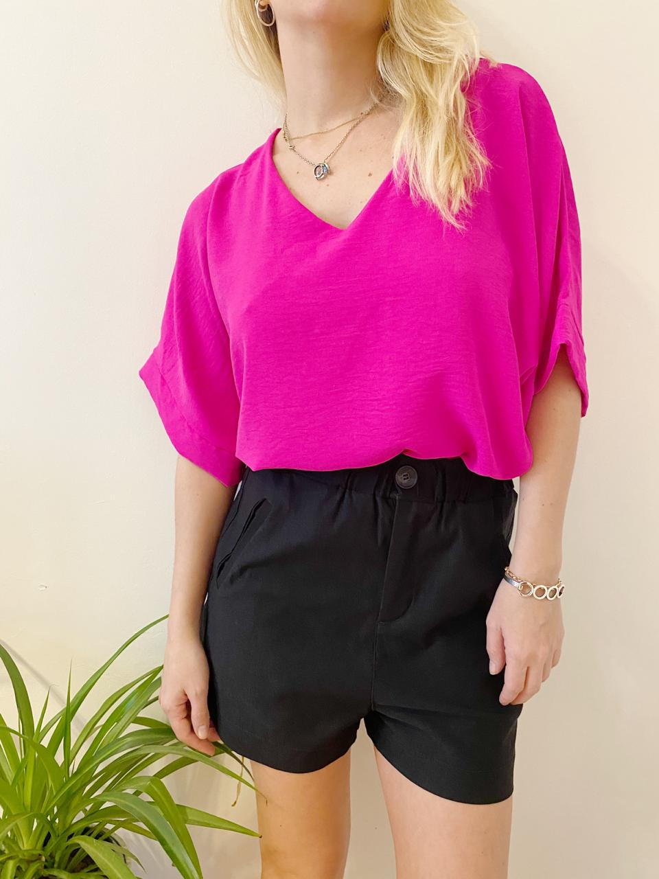 Blusa Marisa Monte